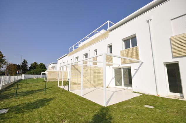 Lda casm: semplicità ed efficienza laboratorio di architettura